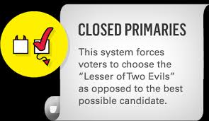 ClosedPrimary
